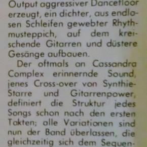 Marabo März 1988