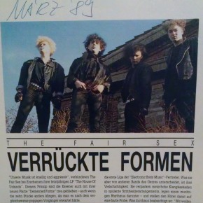 Prinz März 1989