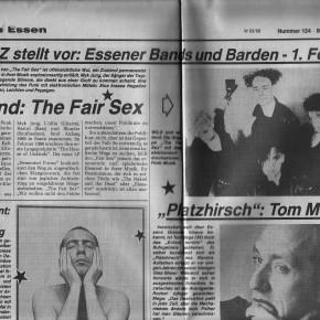 WAZ Mai 1989
