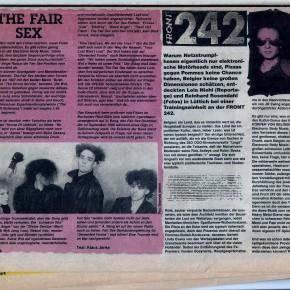 Shark Mai 1989